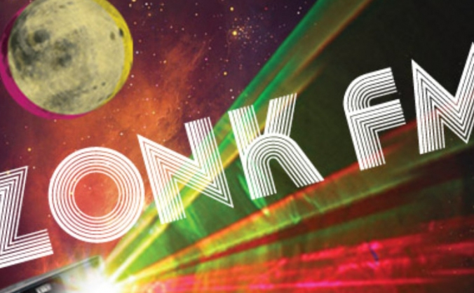 Miracle Grow: Zonk FM
