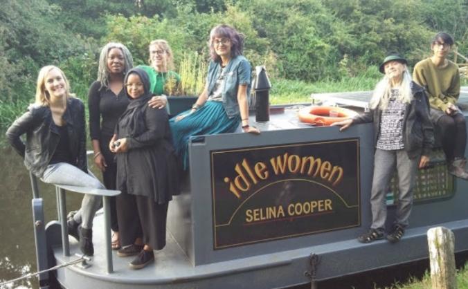 Women's Physic Garden