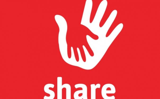 #ShareShop Fundraiser