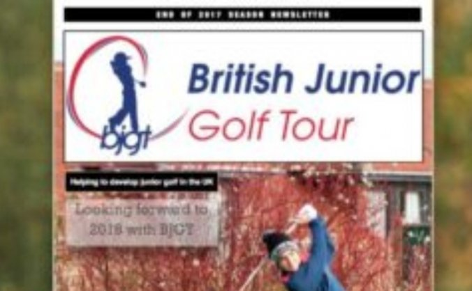 josh golf