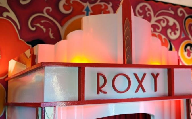 Rescue the Roxy Cinema