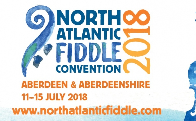 North Atlantic Fiddle Convention 2018
