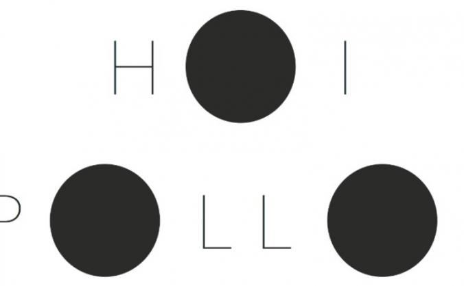 'Hoi Polloi' Fine Art Degree Show 2018