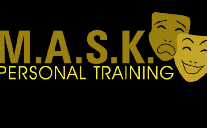 M.A.S.K. Personal Training STUDIO Fitness For ALL!