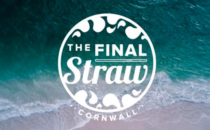 Final Straw Cornwall