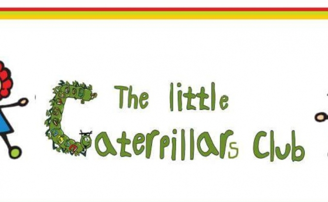 The little caterpillars club