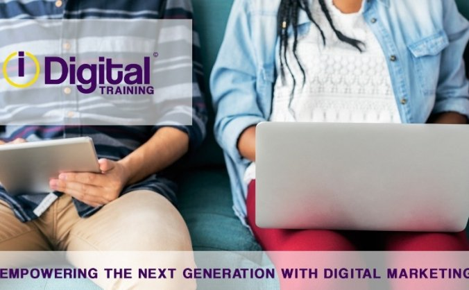 iDigital Training CIC set-up