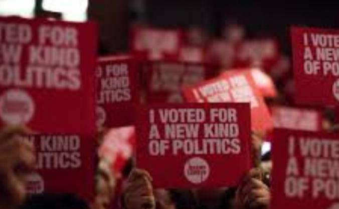 Harrow Labour Momentum