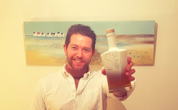 Help create Sun Rum & receive the 1st batch hamper