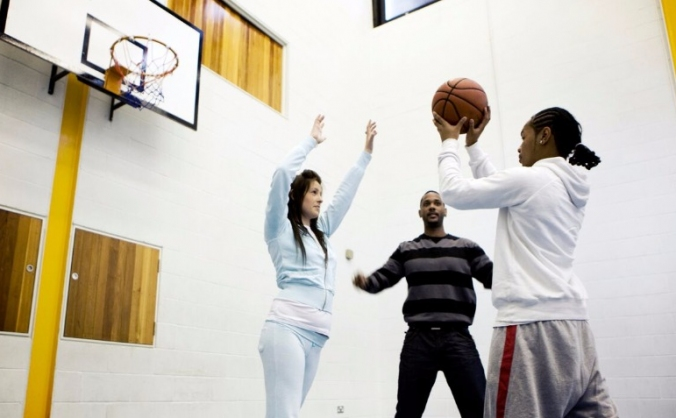 UK Youth 'Active Youth'