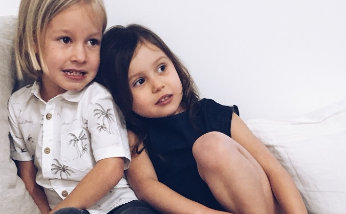 Love & Honor - Cool clothes for hip kids