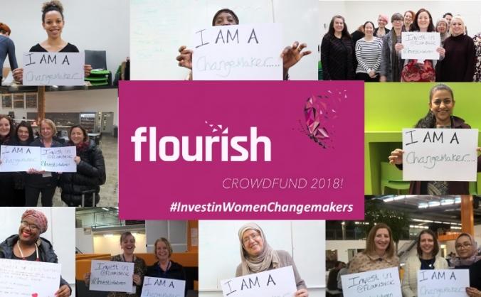 #InvestinWomenChangemakers Festival & Fund