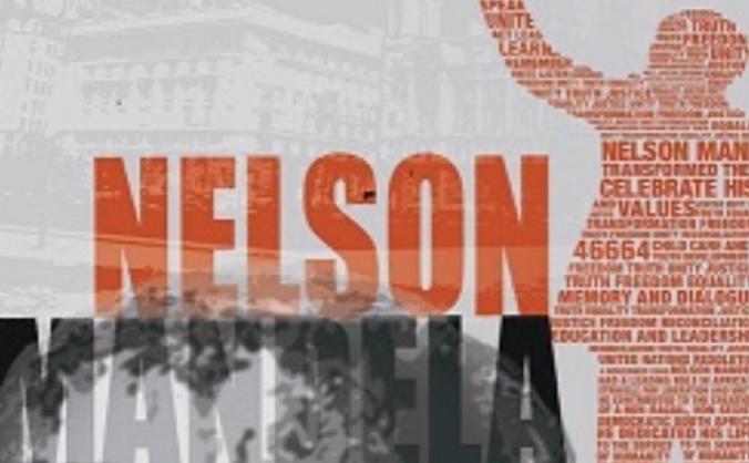 Nelson Mandela Memorial Campaign