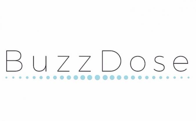 BuzzDose App Crowdfunding Campaign