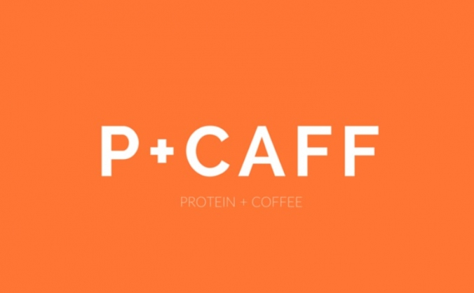 P Caff | Iced Protein Coffee
