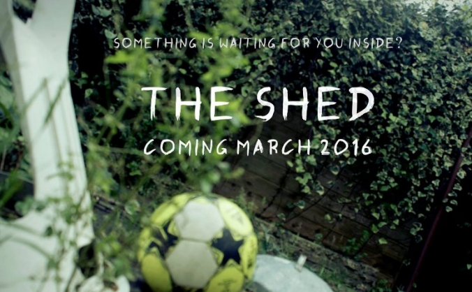 The Shed-A Short Student Film Production