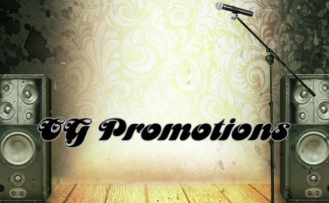 CG Promotions