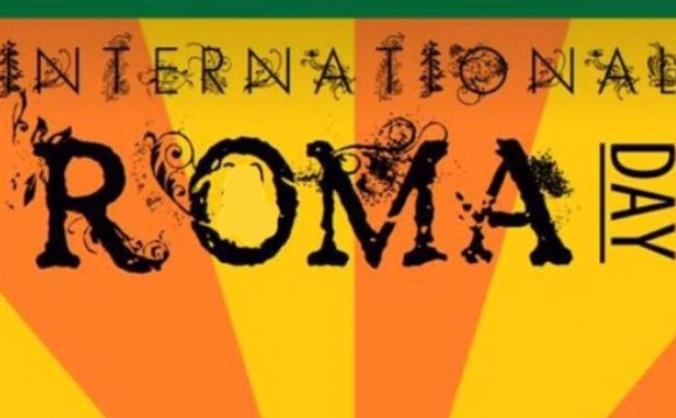 International ROMA Gypsy Day Celebration