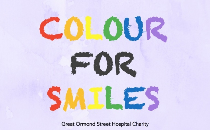 Help support Great Ormond Street