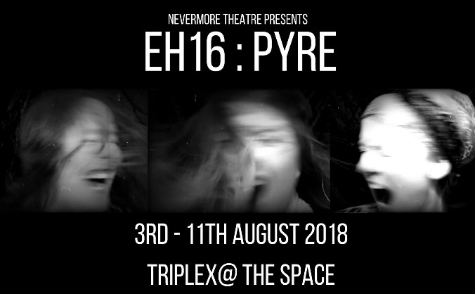 Nevermore Theatre at Edinburgh Fringe 2018