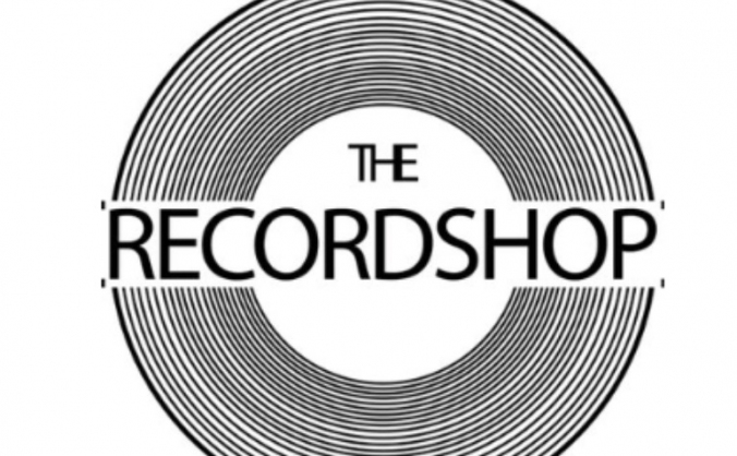 The RecordShop