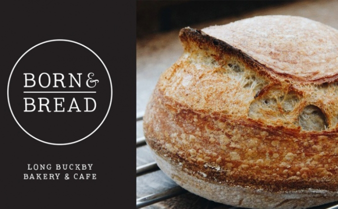 Born & Bread Bakery and Cafe