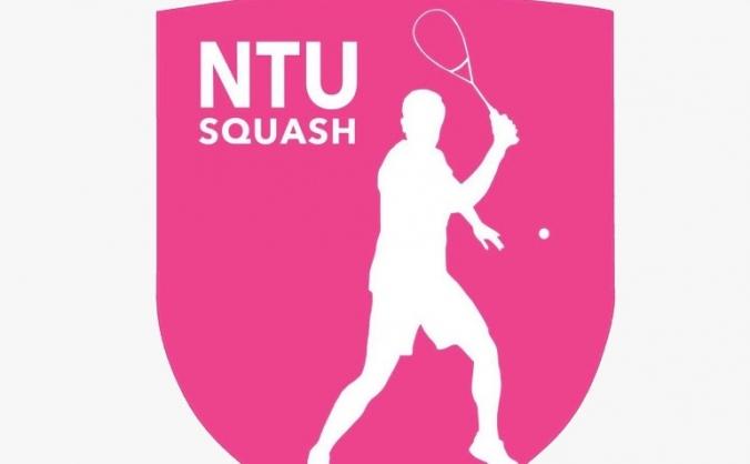 NTU Squash