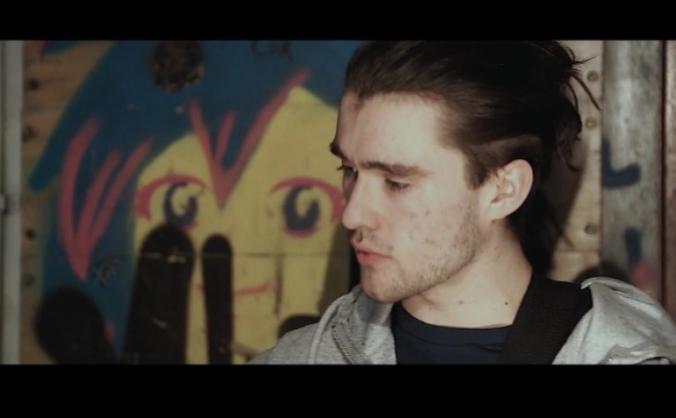 Dan.. Mental Health awareness/ Making more music