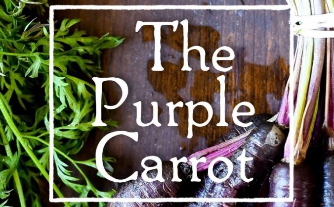 The Purple Carrot-VEGAN/VEGETARIAN Cafe Deli Shop