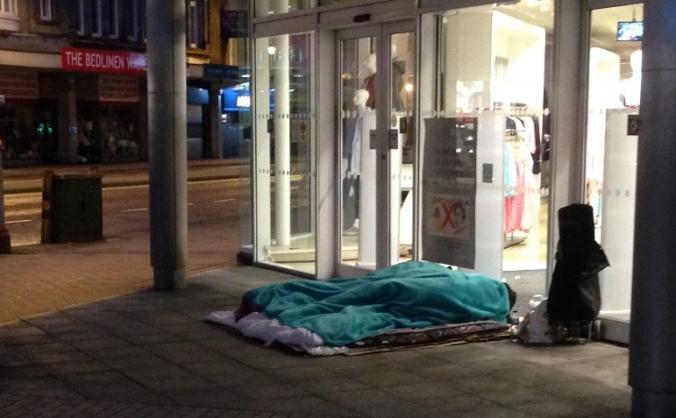 End Homelessness