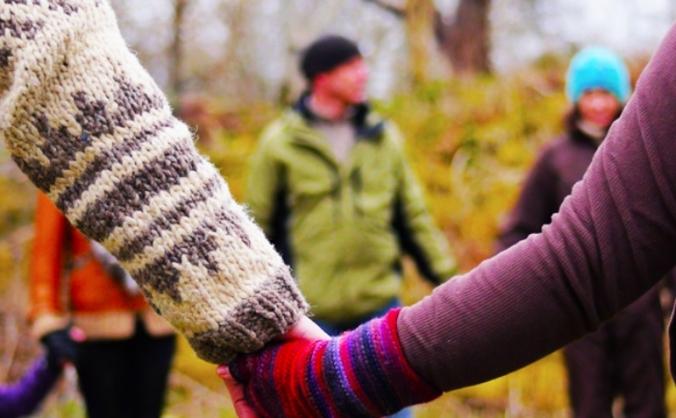 Sacred Earth Community Benefit Society