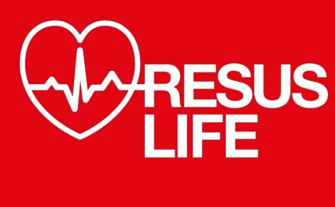 Resus - Life.     A life saving skill!