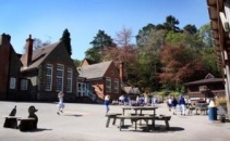 All Saints Cofe Aided Infant School