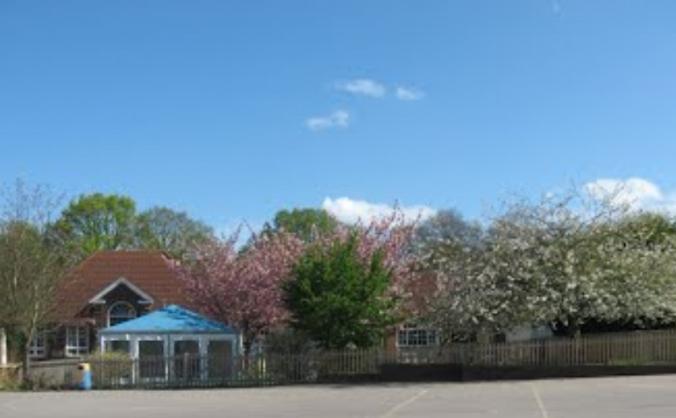 Hawes Down Junior School Playground Project