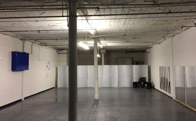 Kinetic studios