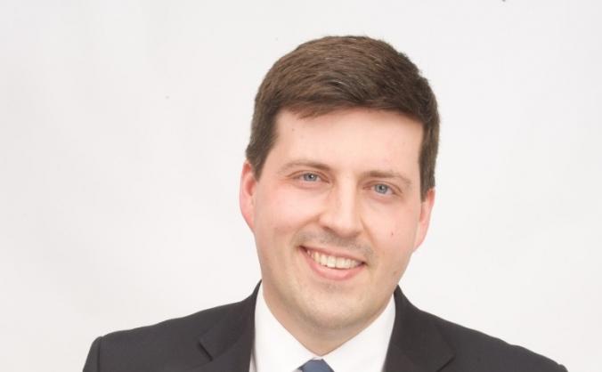 Re-elect Jamie Hepburn for Cumbernauld and Kilsyth