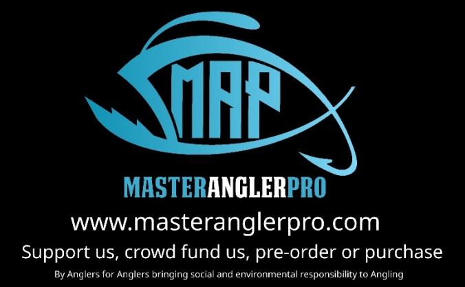 Master Angler Pro