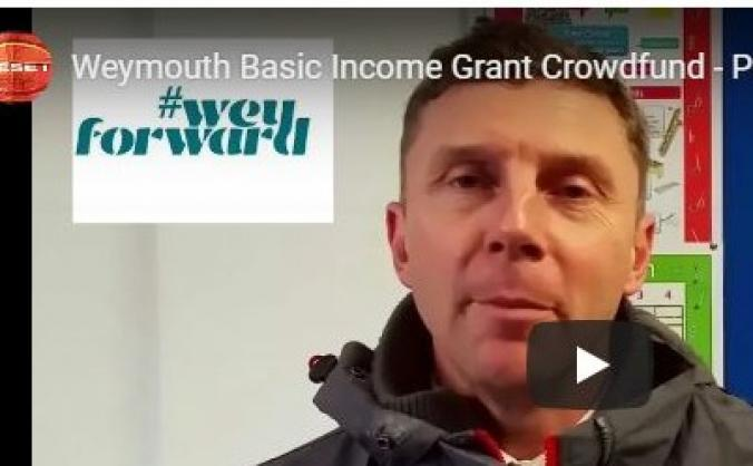 Support The WBIG! - Weymouth Basic Income Grant