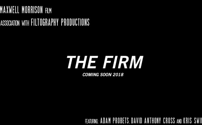 The Firm - Short Film