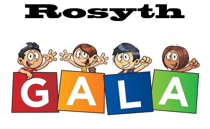 Rosyth Community Gala