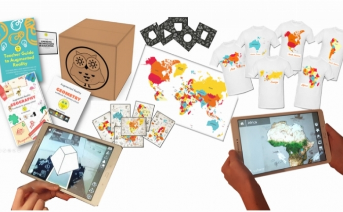 Empowering Learning Through Augmented Reality