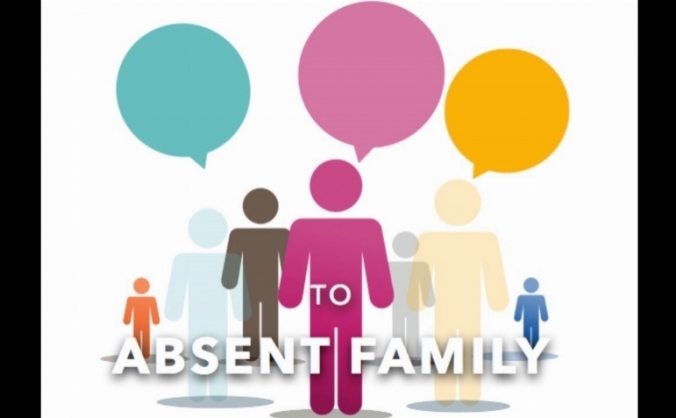 To Absent Family