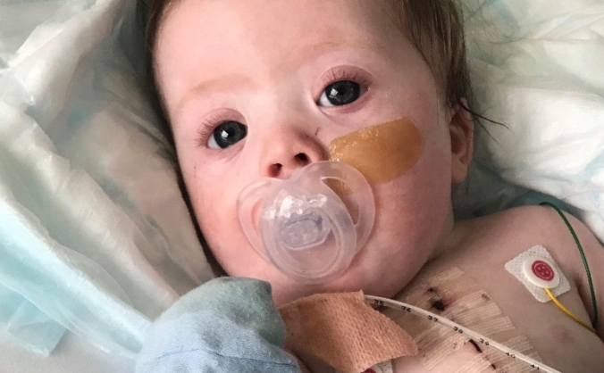Support Kohen and his family in hard times