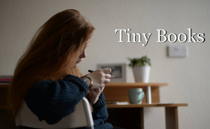 Tiny Books - Short Film