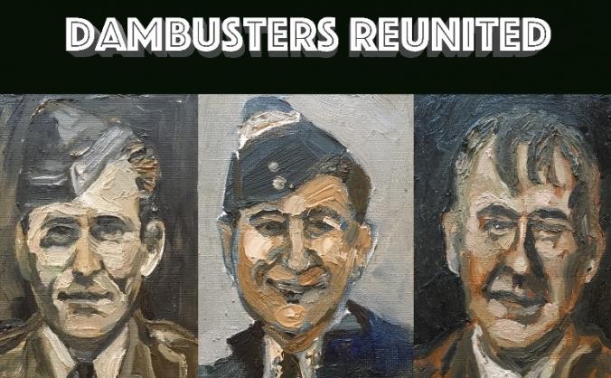 Dambusters Reunited