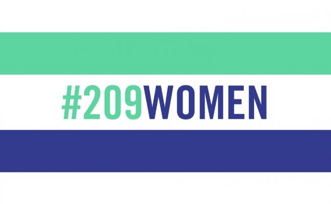209 Women