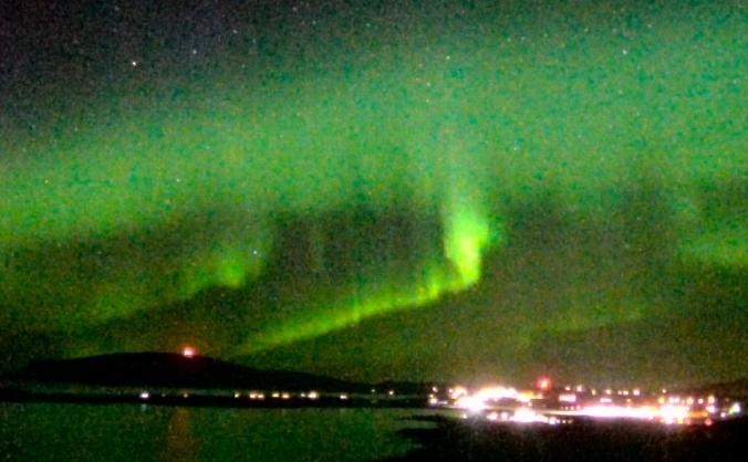 Shetland Webcams