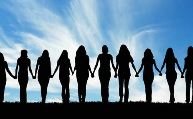 Empowering women and girls through fitness