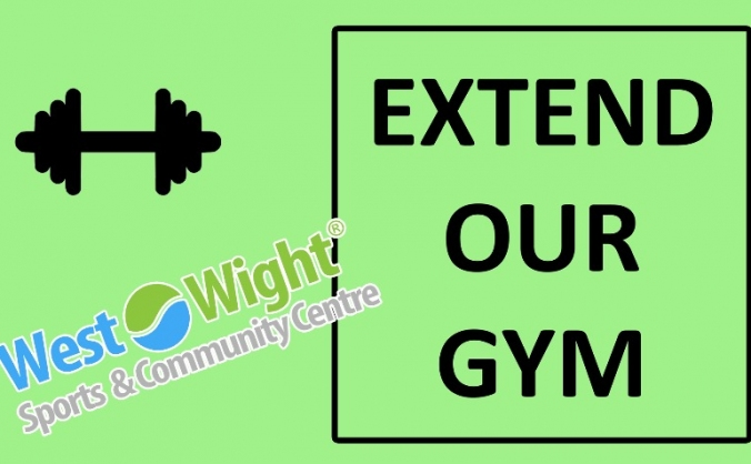 ExtendOurGym-West Wight Sports & Community Centre