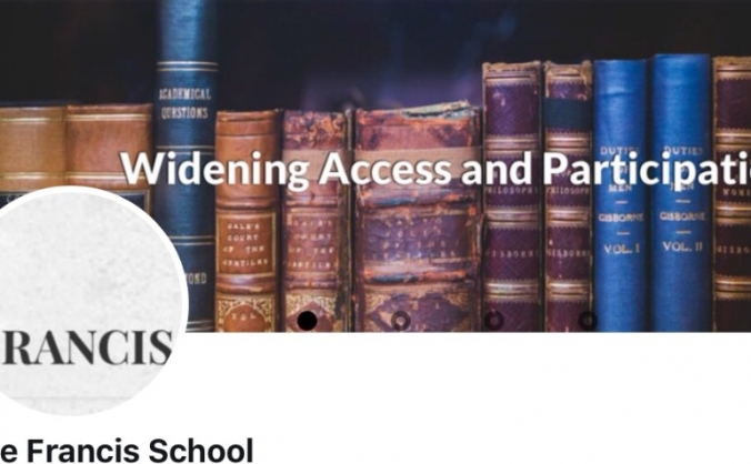 The Francis School - improving prospects for all.